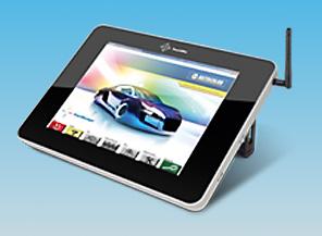 TouchMix-IV 2